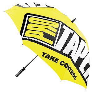 Pro Taper Yellow Umbrella