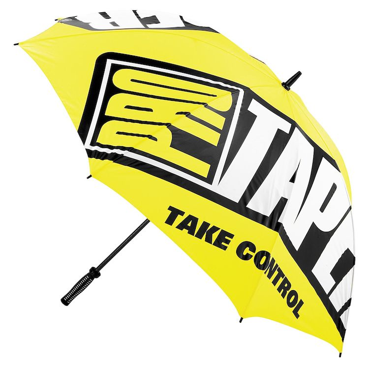 Pro Taper Yellow Umbrella