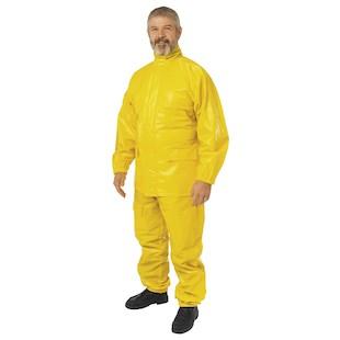 River Road Rainstorm 2-Piece Yellow Rain Suit