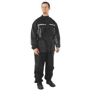 River Road High-N-Dry 2-Piece Rain Suit