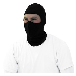 Zan's Coolmax Balaclava With Neoprene Mask