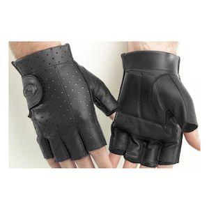 River Road Tucson Shorty Fingerless Gloves