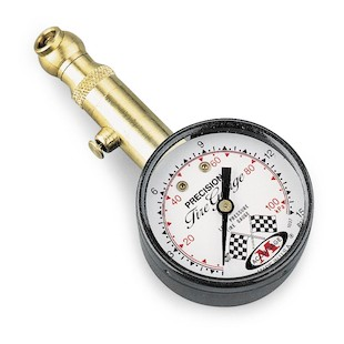 Accugage 15psi Low-pressure Tire Gauge SX Series