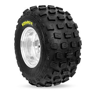 Kenda K535 Knarly HT Tire Rear