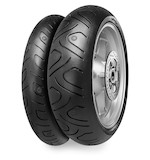 Conti Force Max-Sport Radial Tires