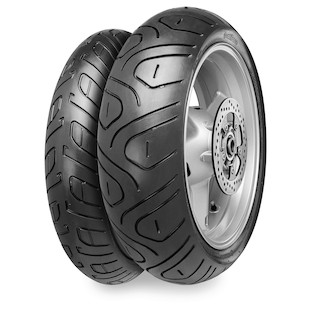 Continental Force Sport Touring Tire