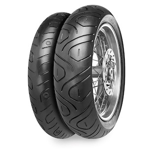 Continental Force SM Super Motard Tires