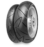 Continental Road Attack-Sport Mileage Tire