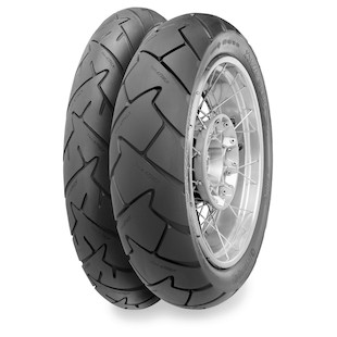 Continental Trail Attack Dual Sport Front Tire