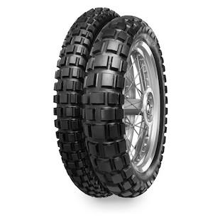 Continental Twinduro TKC80 Dual Sport Tires