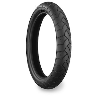 Bridgestone BattleWing BW-501 Front Tires