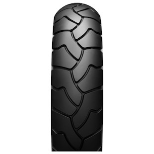 Bridgestone BattleWing BW-502 Rear Tires