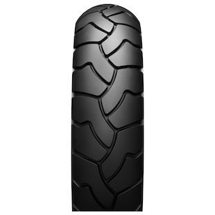 Bridgestone BattleWing BW-502 Rear Tires