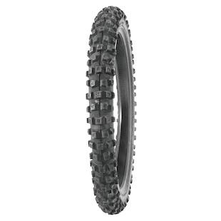 Bridgestone M23 Hard Terrain Tires