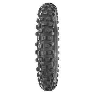 Bridgestone M22 Hard Terrain Rear Tires
