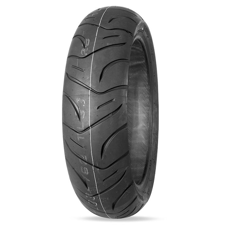 Bridgestone G850 Exedra Cruiser Radial Rear Tires