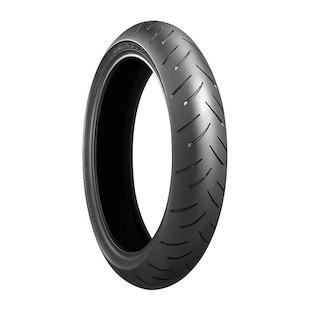 Bridgestone BT015G High Performance Radial Tires