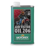 Motorex Foam Filter Oil 206