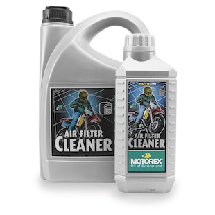 Motorex Bio Foam Air Filter Cleaner
