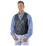 River Road Basic Leather Vest