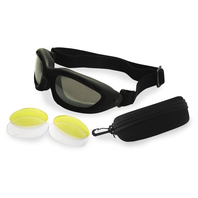Eye Ride Cat Eye Interchangeable Goggle