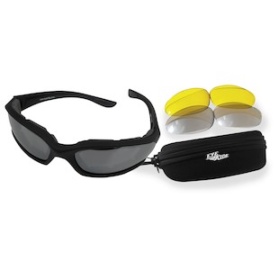 Eye Ride Denali III Interchangeable Sunglasses