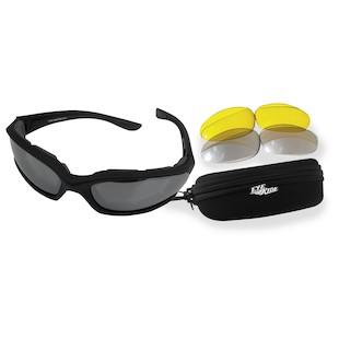 Eye Ride Denali III Interchangeable Sunglasses