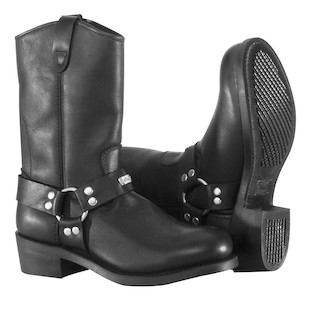 River Road Ranger Harness Boots