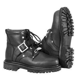 River Road Women's Crossroads Buckle Boots