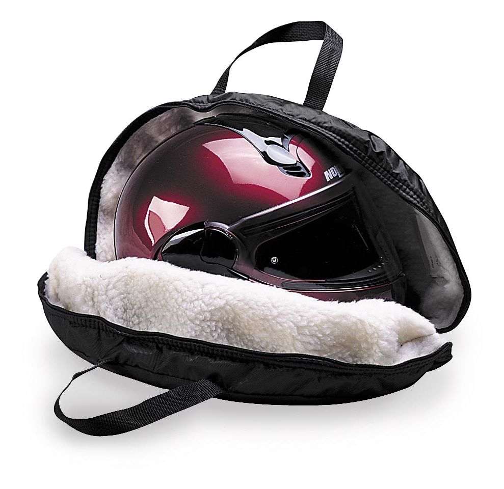 Half Jacket 2 0 >> Dowco Guardian Helmet Bag   15% ($2.85) Off! - RevZilla