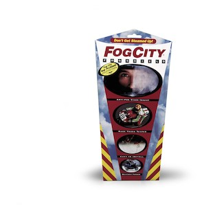 Fogcity Pro Shield - Arai