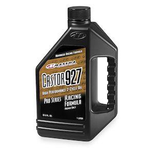 Maxima Castor 927 Engine Oil