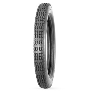 Avon Sidecar Triple Duty Tire