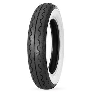 Avon Gangster Retro Whitewall Tire