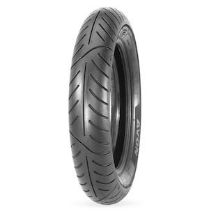 Avon AM41 Venom Front Tires