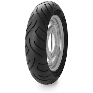 Avon Viper Stryke AM63 Scooter Tires