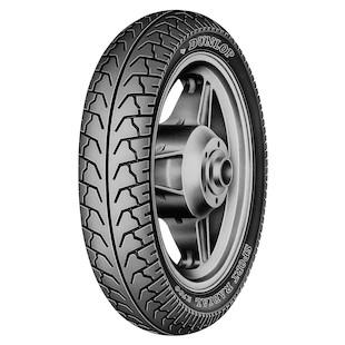 Dunlop K700g Rear Tire