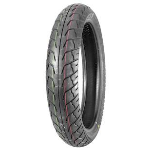 Dunlop K701 Front Tires