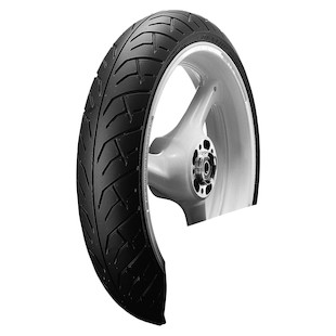 Dunlop D205 Radial Tires