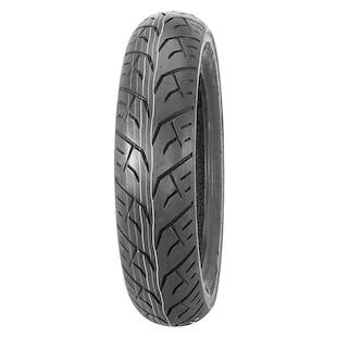 Dunlop D205 Sport Touring Radial Tires