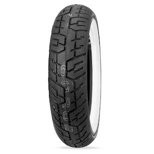 Dunlop Cruisemax Whitewall Tires