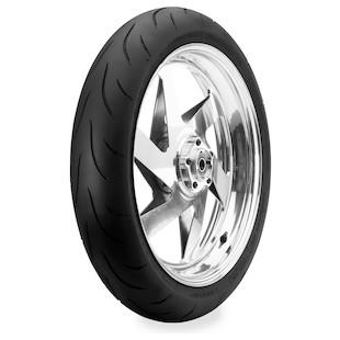 Dunlop Qualifier Performance Radial Tires