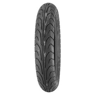 Dunlop GT501 Front Tires