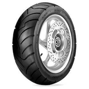 Dunlop D305 / SX01F Scooter Tire