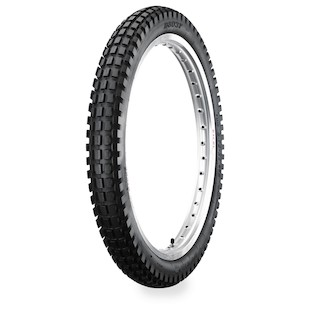 Dunlop D803 Trials Tire Front