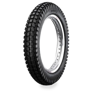 Dunlop D803 Trials Tire Rear