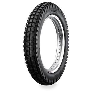 Dunlop D803 Trials Tire Rear