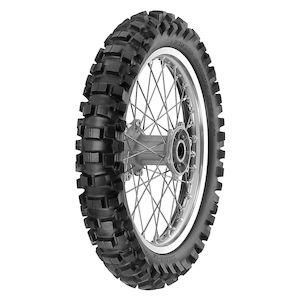 Dunlop D739 AT Desert Rear Tire