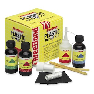 Threebond Plastic Repair Kit
