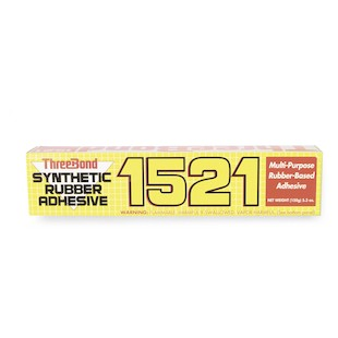 ThreeBond Synthetic Rubber Adhesive 1521